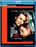 The Color of Lies (Blu-ray)