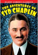 The Adventures of Syd Chaplin: 5 Rare Shorts