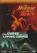 Del Tenney Double Feature: Horror at Party Beach