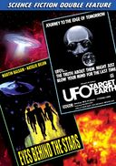 The Eyes Behind the Stars (1978) / UFO: Target