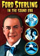 Ford Sterling in the Sound Era: 4 Rare Shorts -