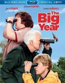 The Big Year (Blu-ray + DVD)