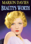 "Beauty's Worth (1922) - 11"" x 17"" Poster"