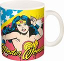DC Comics - Wonder Woman- 11.5 oz Ceramic Mug