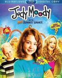 Judy Moody and the Not Bummer Summer (Blu-ray +