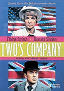Two's Company - Complete Series 3