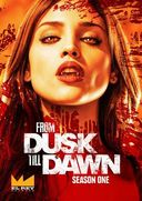 From Dusk Till Dawn - Season 1 (3-DVD)