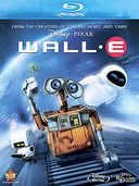 Wall-E (Blu-ray, 3-Disc Collector's Edition)