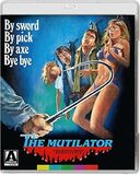 The Mutilator (Blu-ray + DVD)