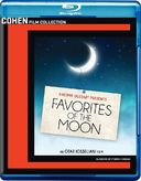 Favorites of the Moon (Blu-ray)