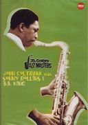 20th Century Jazz Masters (with Sonny Rollins and
