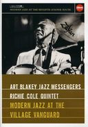 Art Blakey - Modern Jazz at the Village Vanguard