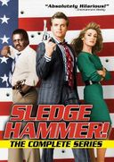Sledge Hammer - Complete Series (5-DVD)