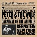 Prokofiev: Peter And The Wolf / Saint-Saëns: