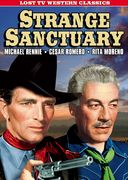 Lost TV Western Classics: Strange Sanctuary