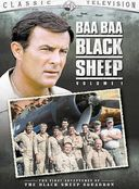 Baa Baa Black Sheep - Volume 1 (2-DVD)