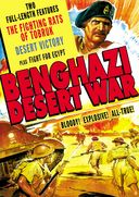 Benghazi Desert War: The Fighting Rats of Tobruk
