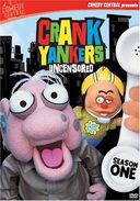 Crank Yankers - Season 1: Uncensored (2-DVD)