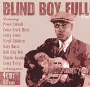 Blind Boy Fuller, Volume 2 (4-CD Box Set)