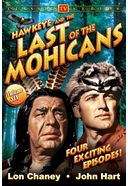 Hawkeye And The Last of The Mohicans - Volume 6
