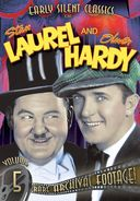 Laurel & Hardy - Early Silent Classics, Volume 5