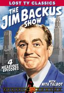 Lost TV Classics: The Jim Backus Show