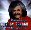 Remembering Freddy Fender: 25 Golden Hits