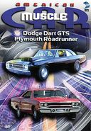 American Muscle Car - Dodge Dart GTS Plymouth