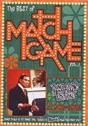 Match Game - Best of Match Game, Volume 1
