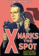 X Marks the Spot (1931)