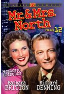 "Mr. & Mrs. North - Volume 12 - 11"" x 17"" Poster"