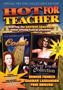Hot For Teacher (Coeds / The School Teacher / The