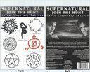 Supernatural - Temporary Tattoos