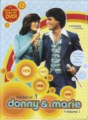 Donny & Marie: The Best of Donny & Marie, Volume
