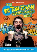 Tom Green Show - Subway Monkey Hour