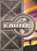 Earth 2 - Complete Series (4-DVD)