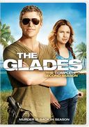 The Glades - Complete 2nd Season (4-DVD)