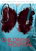 Childrens Hospital - Complete 4th Season