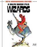 Wizards (Blu-ray, 35th Anniversary Edition)