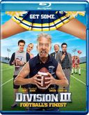 Division III: Football's Finest (Blu-ray)