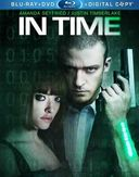 In Time (Blu-ray + DVD)