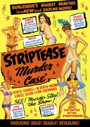 The Strip Tease Murder Case