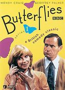 Butterflies - Series 1