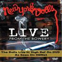New York Dolls: Live from the Bowery