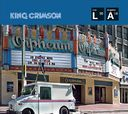 Live at the Orpheum (CD + DVD)