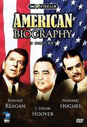 American Biography (Ronald Reagan / J. Edgar