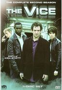 The Vice - Complete 2nd Season (3-DVD)