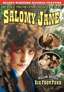 Silent Western Double Feature: Salomy Jane (1914)