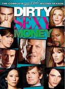Dirty Sexy Money - Season 2 (3-DVD)