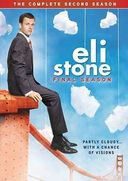 Eli Stone - Complete 2nd (and Final) Season